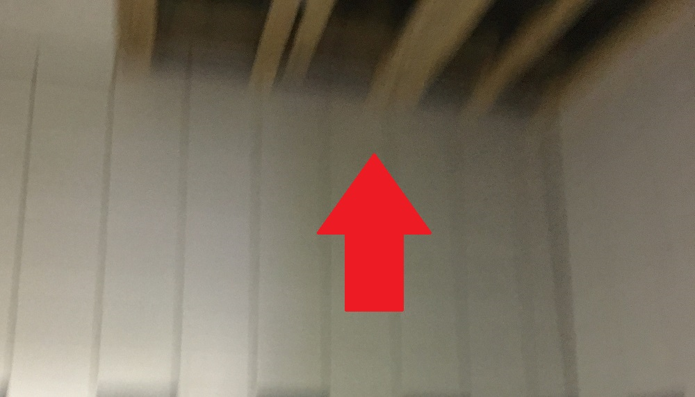 TTT wc licht...